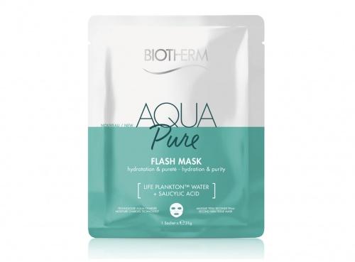 Biotherm - Aqua Flash Mask