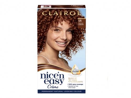 Clairol - Nice' n Easy Crème Natural