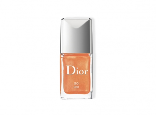 Dior - Dior Vernis Color Games