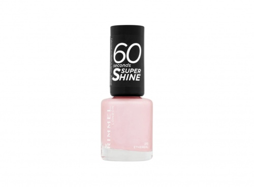 Rimmel - Vernis à ongles 60 Seconds