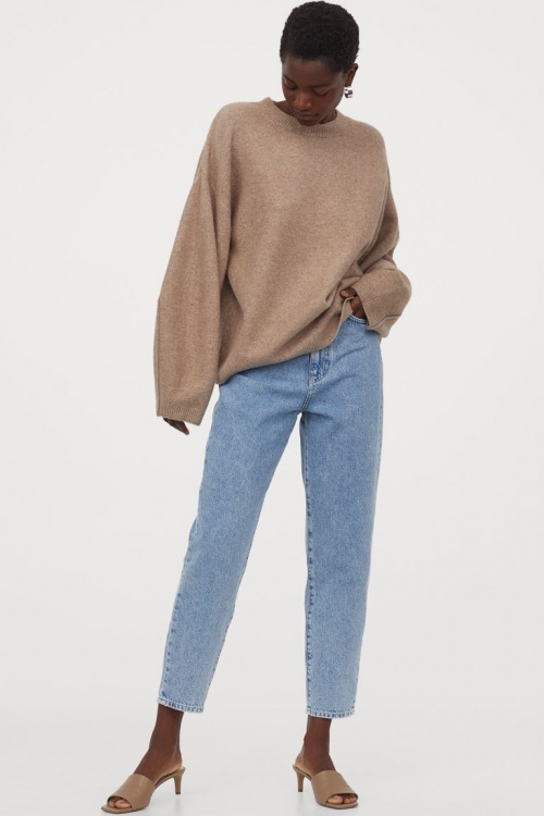 H&M - Pull oversize