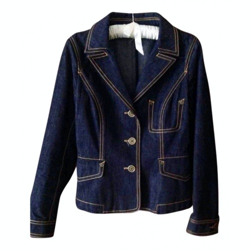 Louis Vuitton - Veste en jean