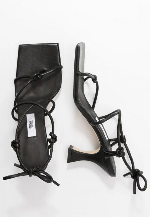 Miista - Sandales à bout carré