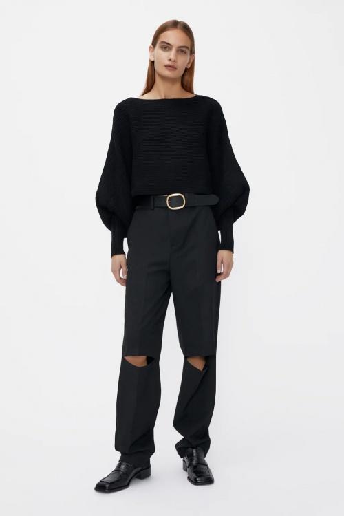 Zara - Pull en maille