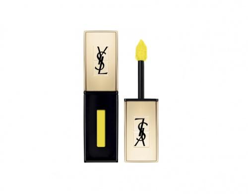 Yves Saint Laurent - Yellow Amplifier