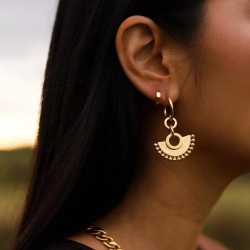 Missoma - Boucle d'oreilles