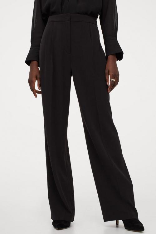 H&M Conscious - Pantalon habillé