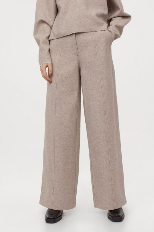 H&M - Pantalon ample