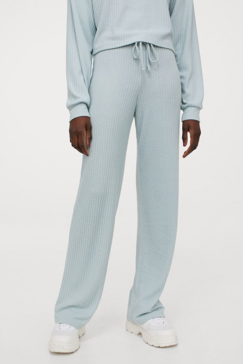 H&M - Pantalon côtelé