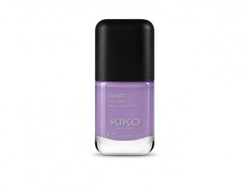 Kiko - Pastel violet