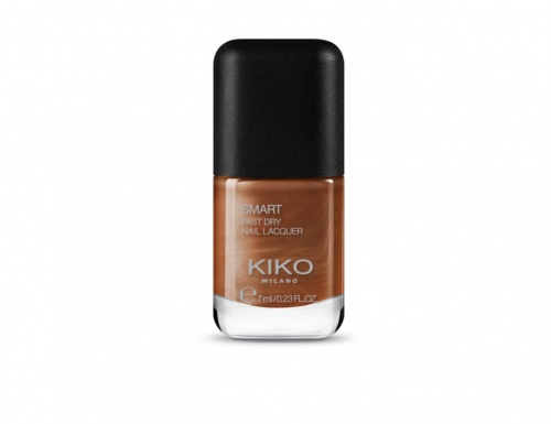 Kiko - Metallic Dark Gold