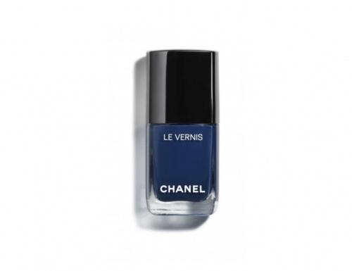Chanel - Bleu trompeur