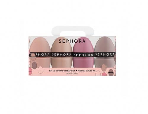Sephora - Kit vernis
