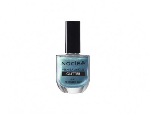 Nocibé - Paranoid Blue