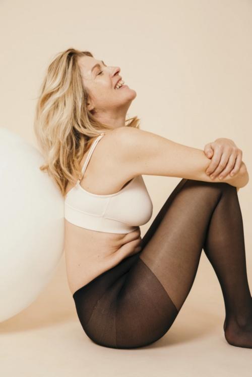 Jolies Culottes - Collants semi-opaques