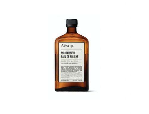 Aesop - Bain de bouche