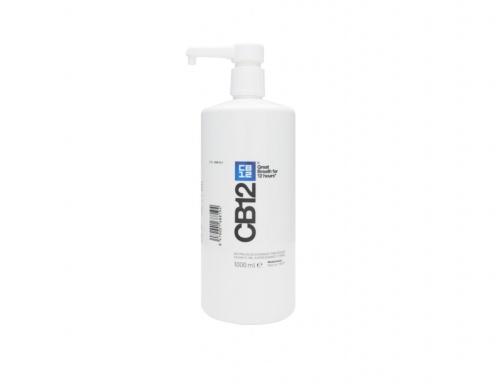 CB12 - Bain de bouche