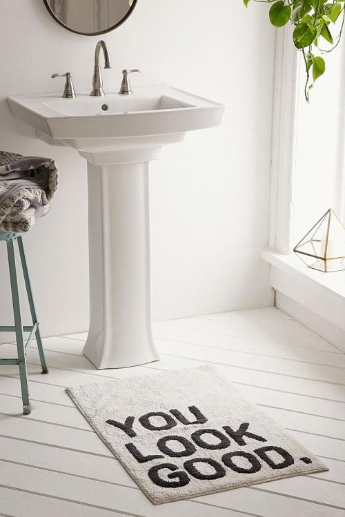 Urban Outfitters - Tapis de bain