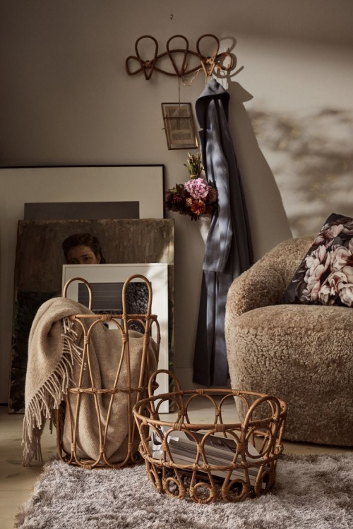 H&M Home - Panier de rangement