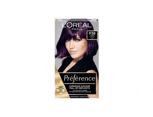 L'Oréal - Préférence