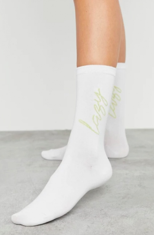Typo - Chaussettes Lazy