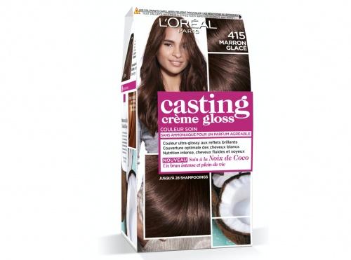L'Oréal Paris - Casting Crème Gloss