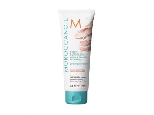 Moroccan Oil - Masque Couleur Pigmentant