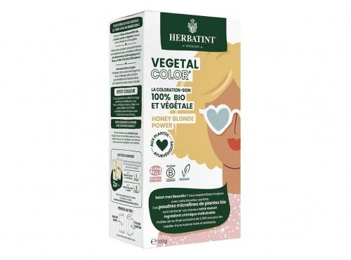 Herbatint - Coloration-soin Bio