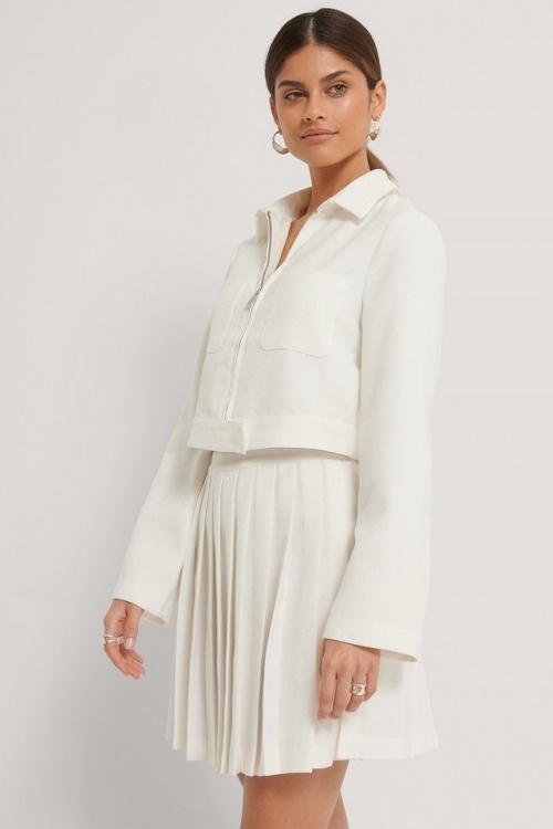 Na-KD - Mini jupe plissée