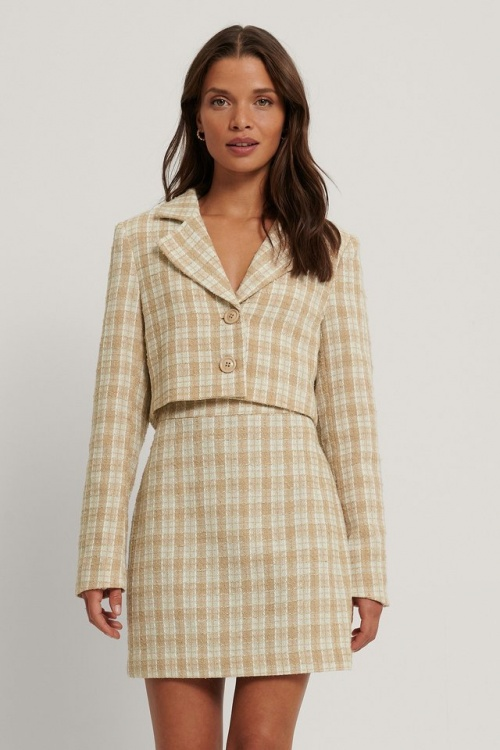 Na-KD - Blazer en tweed