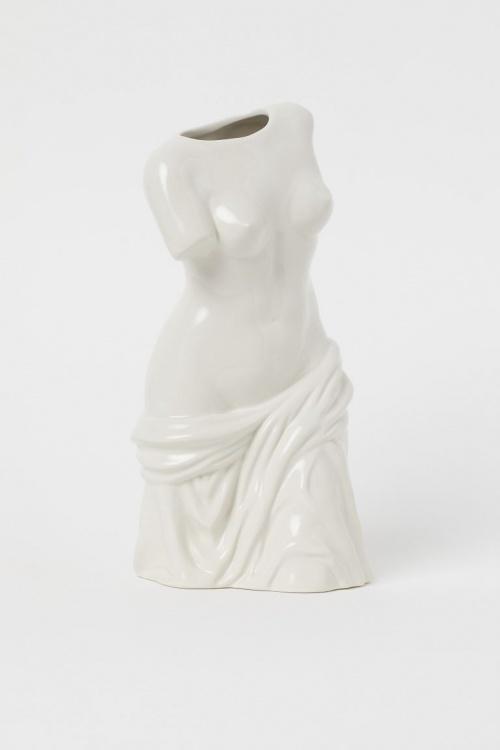 H&M Home - Vase en céramique