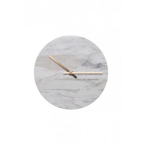 La Redoute Déco - Horloge marbrée