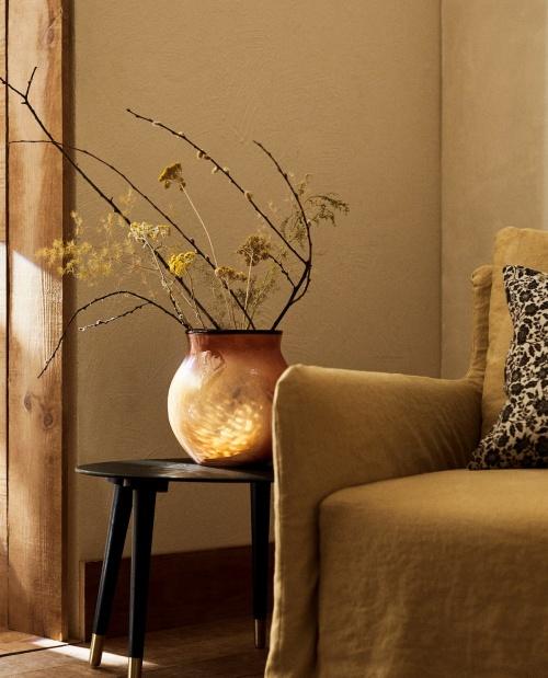 Zara Home - Vase en verre