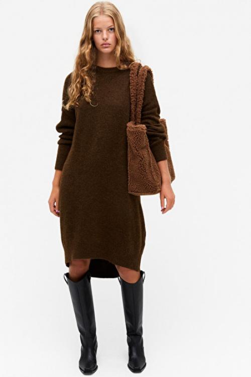 Monki - Robe pull