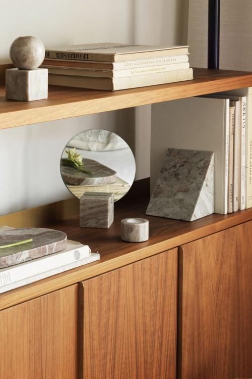 H&M Home - Miroir de table