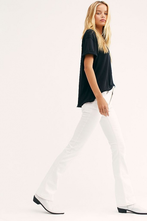 Free People - Jeans bootcut