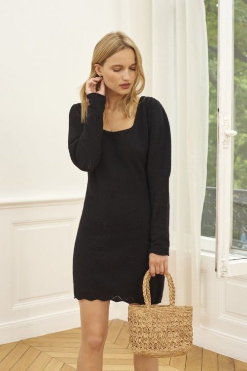 Rouje - Robe Pull