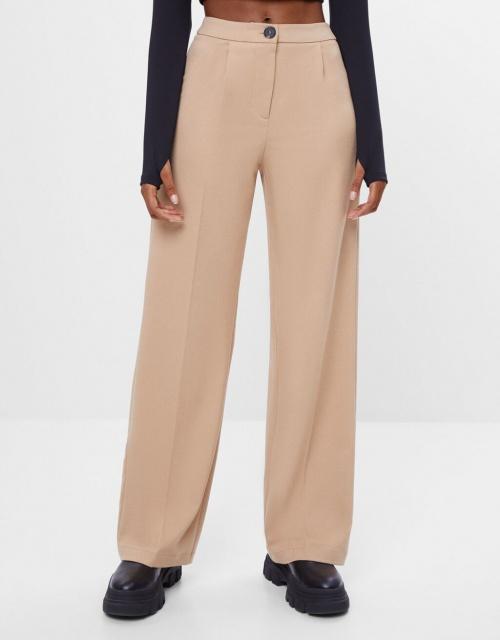 Bershka - Pantalon tailleur
