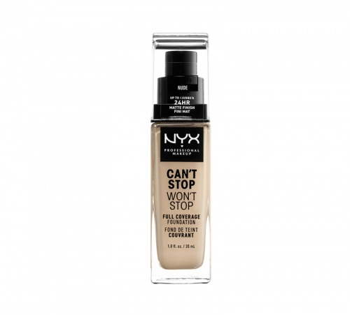 NYX Professionnel - Can't Stop Won't Stop