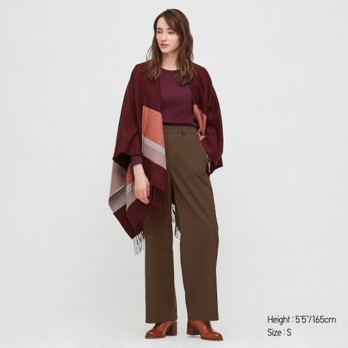 Uniqlo - Pantalon Tailleur