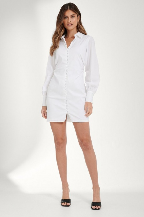 Na-kd - Robe chemise