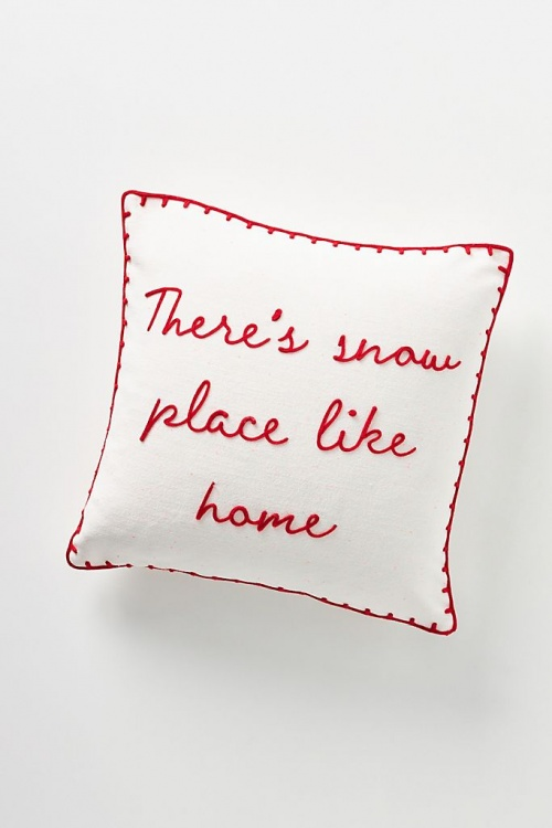 Anthropologie - Coussin