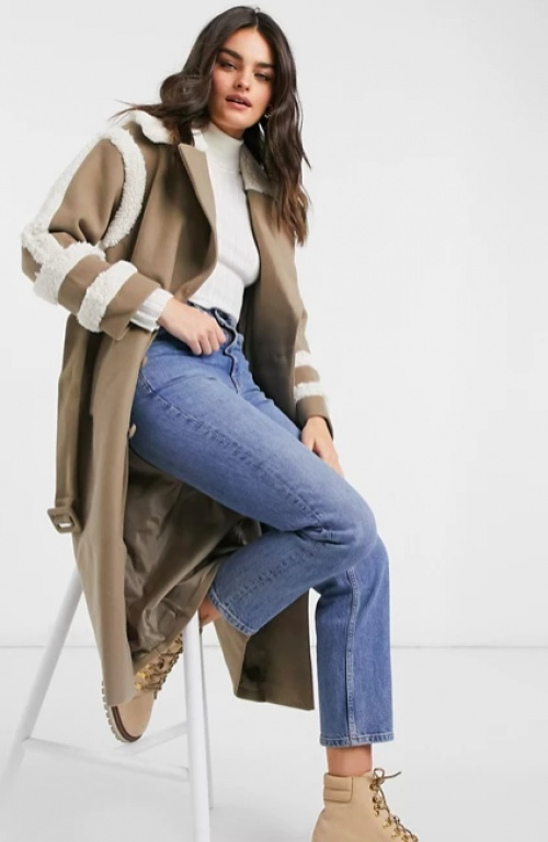 Fashion Union - Manteau