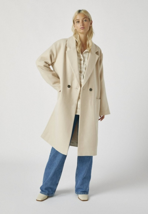 Pull and Bear - Manteau