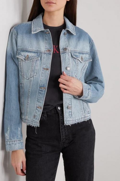 Ksubi - Veste en jean