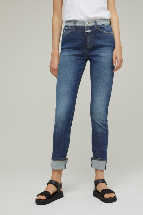 Closed - Jean skinny