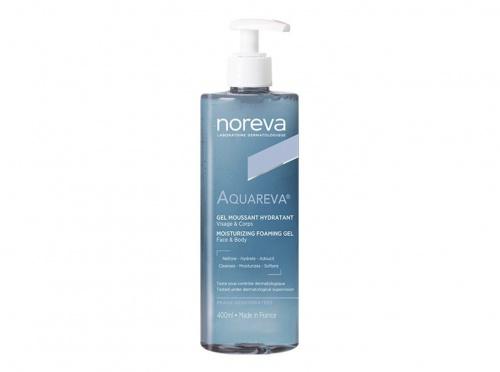 Noreva - Aquareva Gel Moussant Hydratant