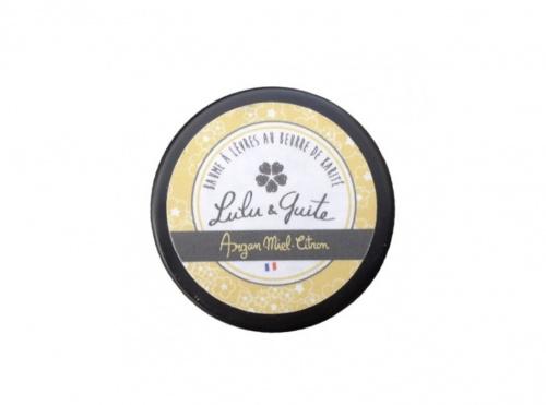 Lulu & Suite - Baume à Lèvres Argan