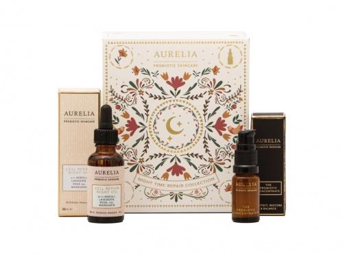 Aurelia Probiotic Skincare - Night Time Repair Collection