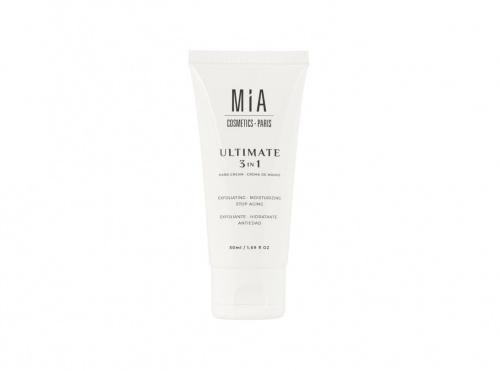 Mia - Crème pour les mains 3 en 1 Ultimate